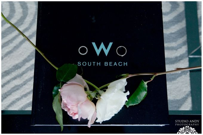 W South Beach - A destination wedding by Memories for You, Weddings & Events - 005