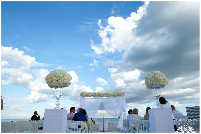 W South Beach - A destination wedding by Memories for You, Weddings & Events - 006