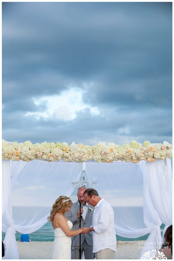 W South Beach - A destination wedding by Memories for You, Weddings & Events - 007