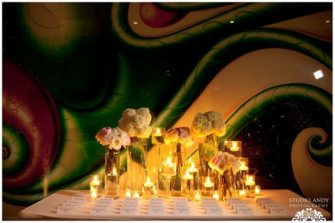 W South Beach - A destination wedding by Memories for You, Weddings & Events - 011