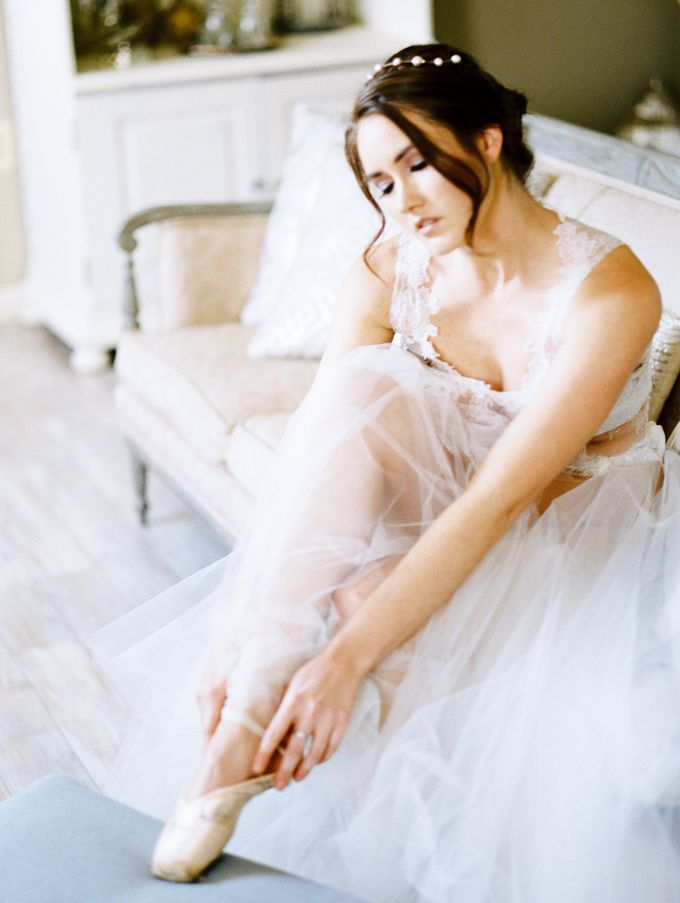 Ballerinas Dream by Tmak Artistry - 012
