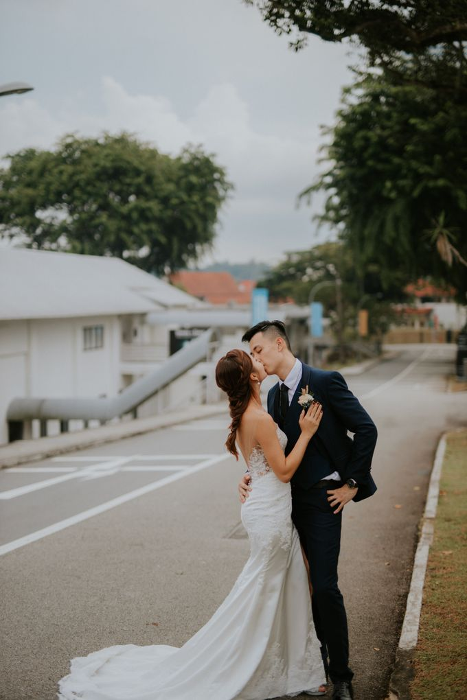 Modern Romance at Gillman Barracks by Arches & Co. - 023