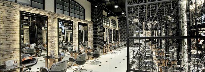 Kota Kasablanka by Irwan Team Hairdesign - 028