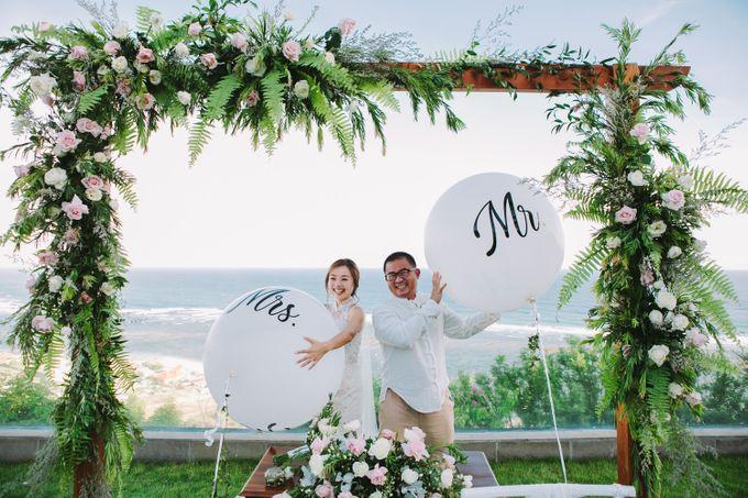 Bobby And Su Ann Wedding by Latitude Bali - 006