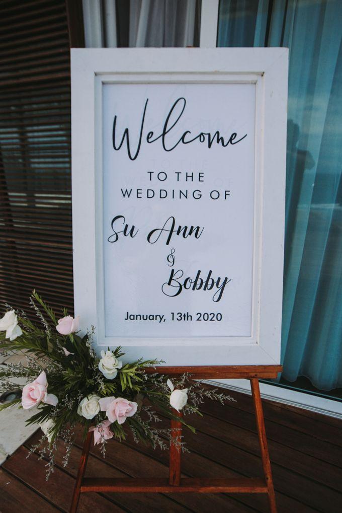 Bobby And Su Ann Wedding by Latitude Bali - 002
