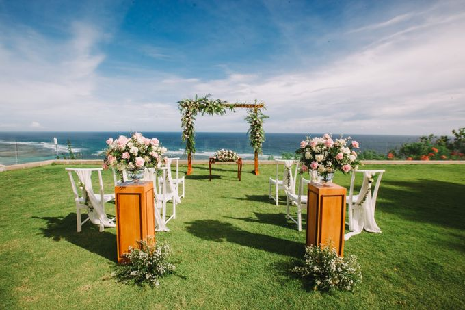 Bobby And Su Ann Wedding by Latitude Bali - 003