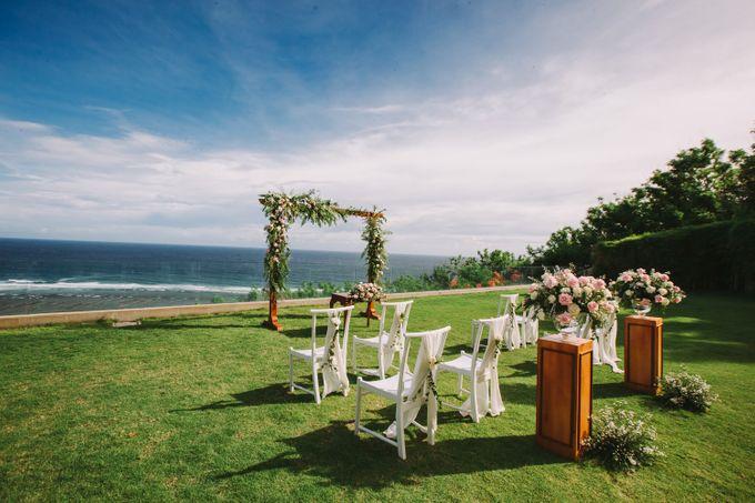 Bobby And Su Ann Wedding by Latitude Bali - 004