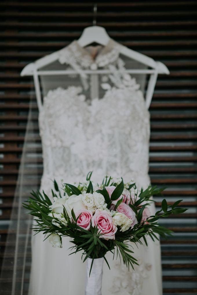 Bobby And Su Ann Wedding by Latitude Bali - 001