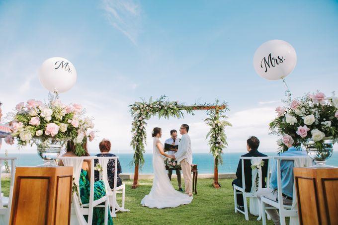 Bobby And Su Ann Wedding by Latitude Bali - 005