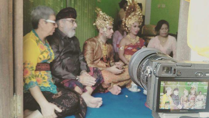The Wedding Mirco And Rika by Flo Wedding Organizer - 002