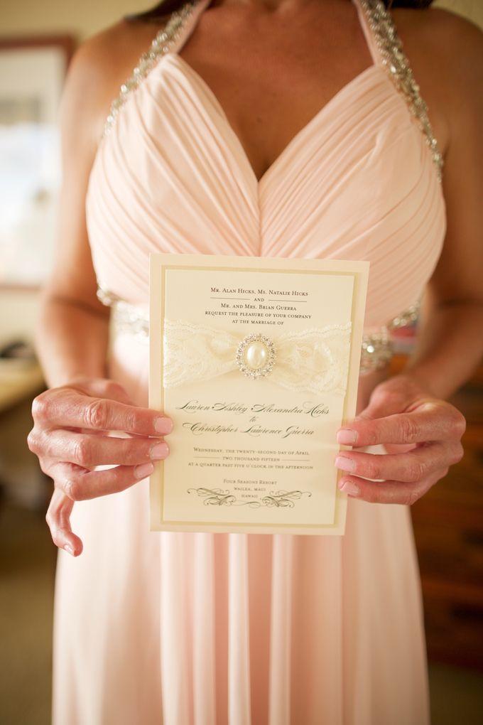 Dreamy Maui Wedding by Anna KIm Photography - 012