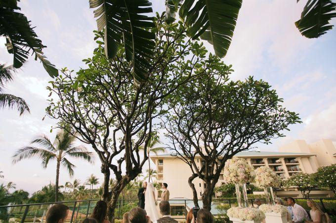 Dreamy Maui Wedding by Anna KIm Photography - 015