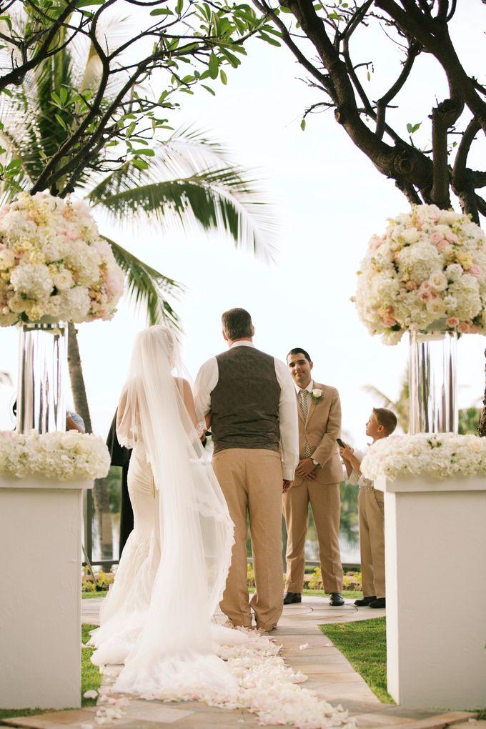 Dreamy Maui Wedding by Anna KIm Photography - 016
