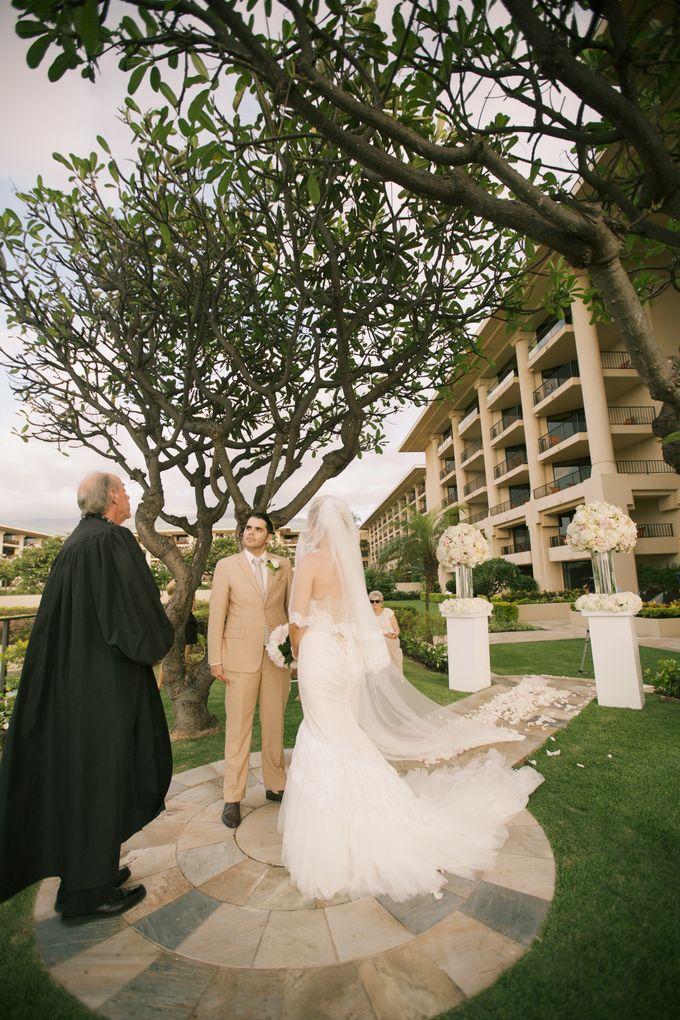 Dreamy Maui Wedding by Anna KIm Photography - 018