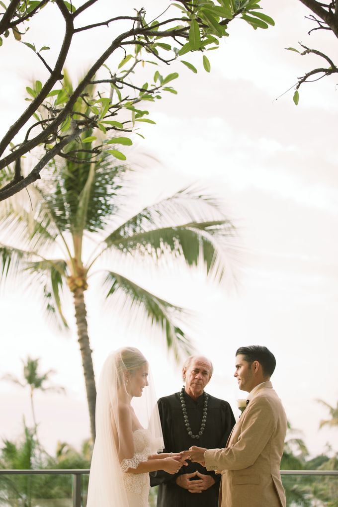 Dreamy Maui Wedding by Anna KIm Photography - 021