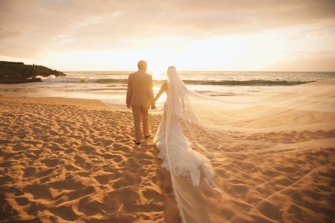 Dreamy Maui Wedding by Anna KIm Photography - 028
