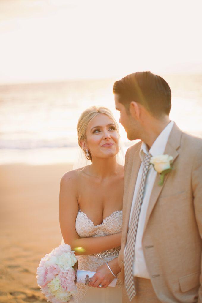 Dreamy Maui Wedding by Anna KIm Photography - 030