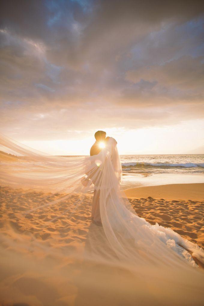 Dreamy Maui Wedding by Anna KIm Photography - 031