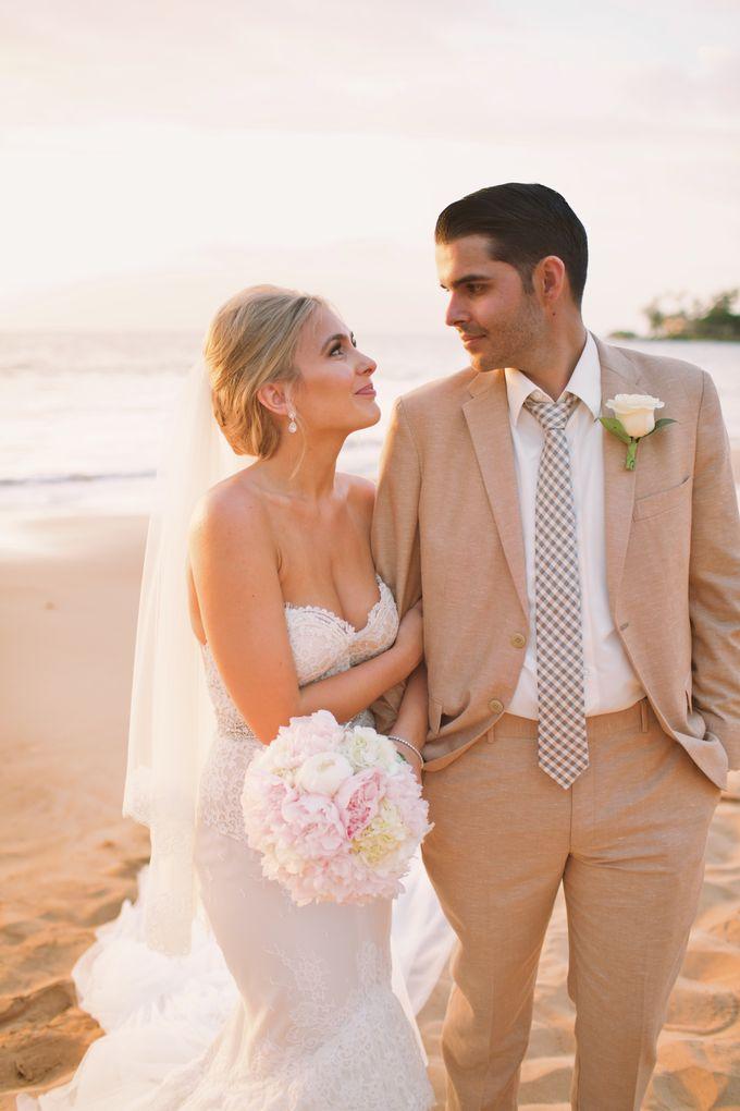 Dreamy Maui Wedding by Anna KIm Photography - 034