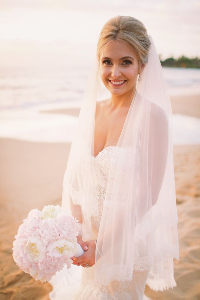 Dreamy Maui Wedding by Anna KIm Photography - 035