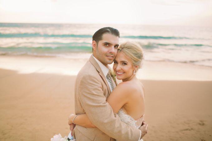 Dreamy Maui Wedding by Anna KIm Photography - 036