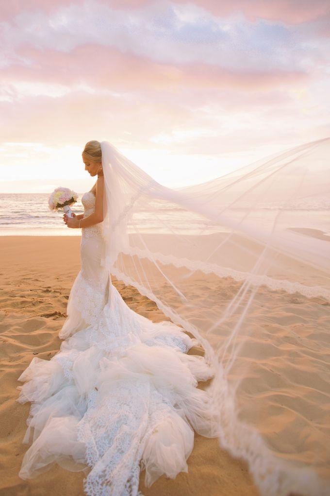 Dreamy Maui Wedding by Anna KIm Photography - 037
