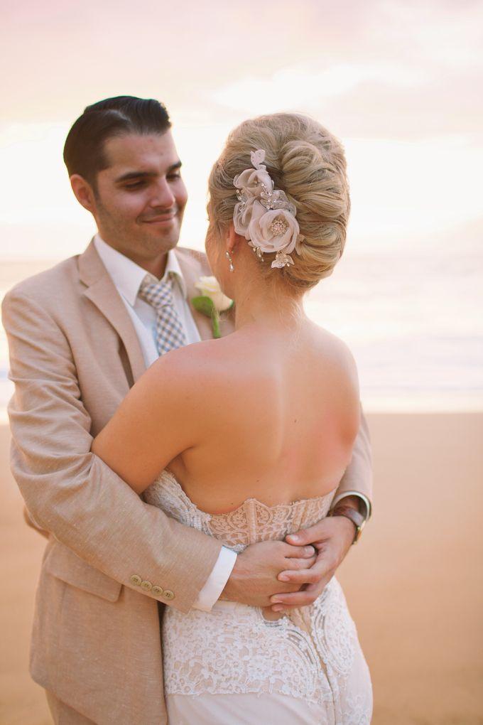 Dreamy Maui Wedding by Anna KIm Photography - 039