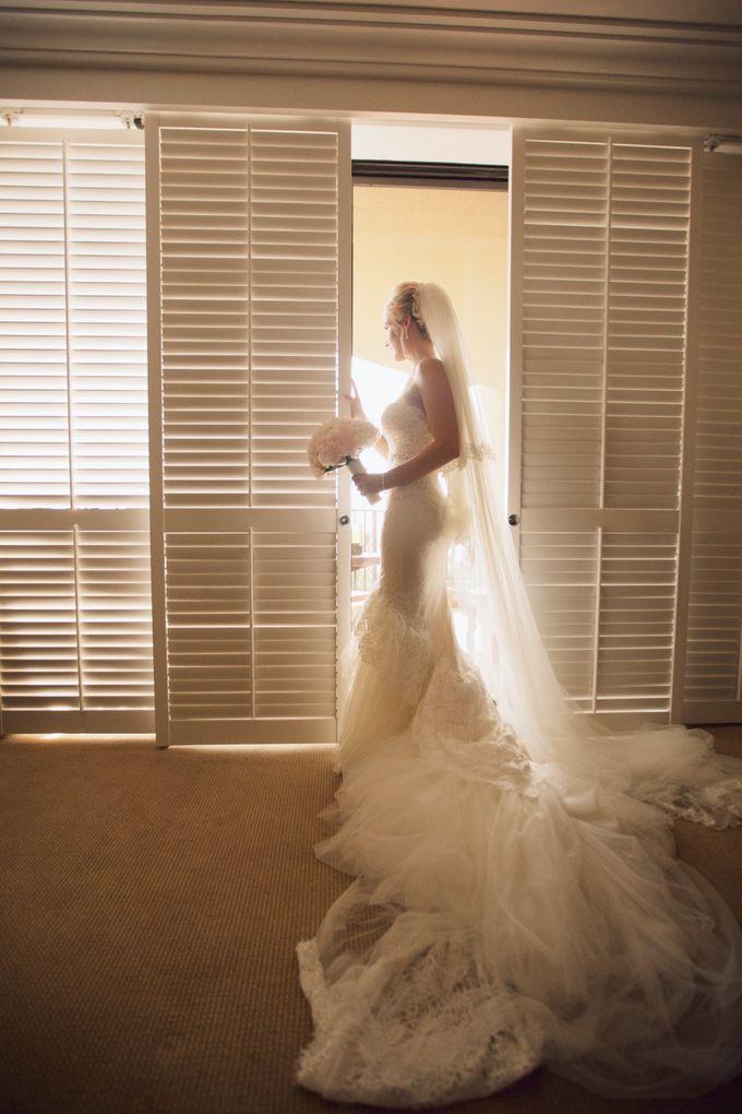 Dreamy Maui Wedding by Anna KIm Photography - 007