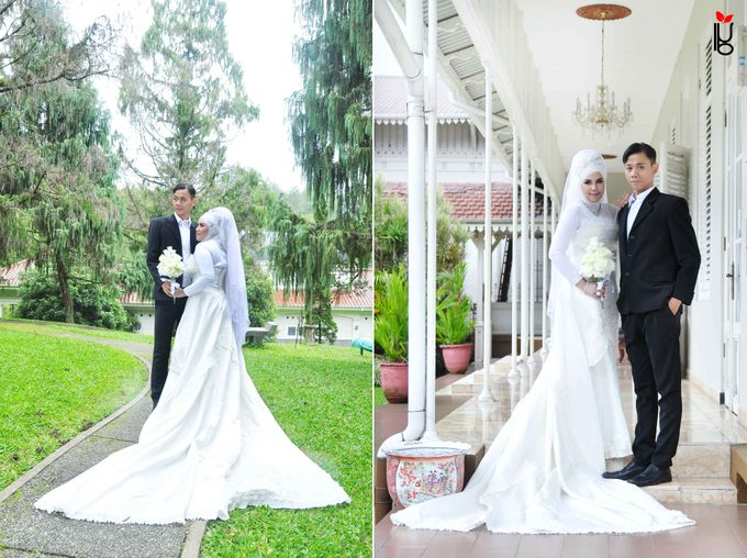 Pre Wedding session by yusway photography - 012