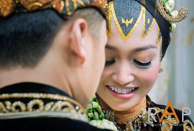Nanda + AI by RAP Wedding - 011