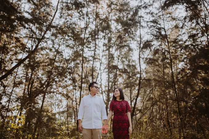 Sufi & Fatin Prelogue by The Vanilla Project - 007