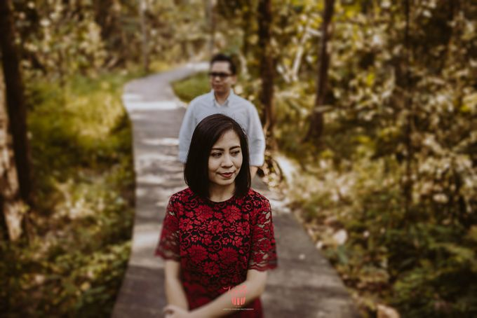 Sufi & Fatin Prelogue by The Vanilla Project - 022