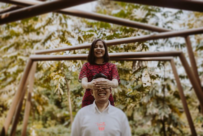 Sufi & Fatin Prelogue by The Vanilla Project - 023