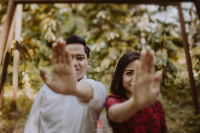 Sufi & Fatin Prelogue by The Vanilla Project - 025