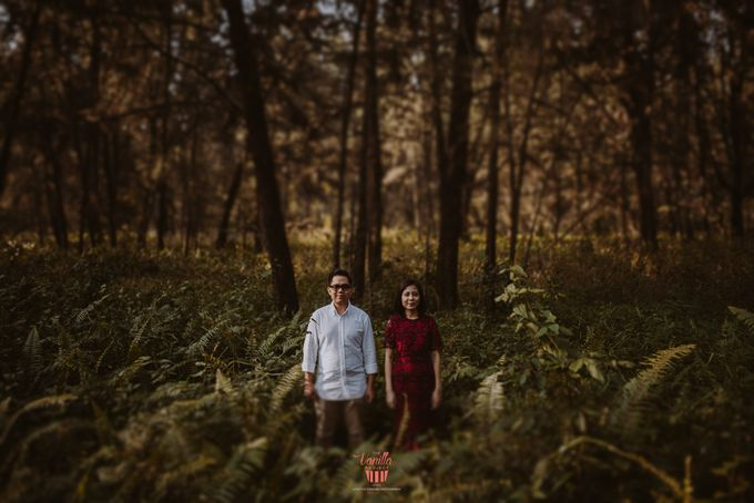 Sufi & Fatin Prelogue by The Vanilla Project - 003