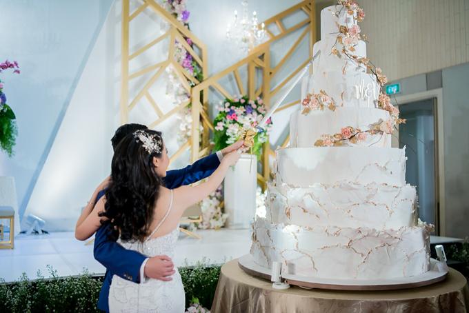 Michael & Villia Wedding by Bernardo Pictura - 004