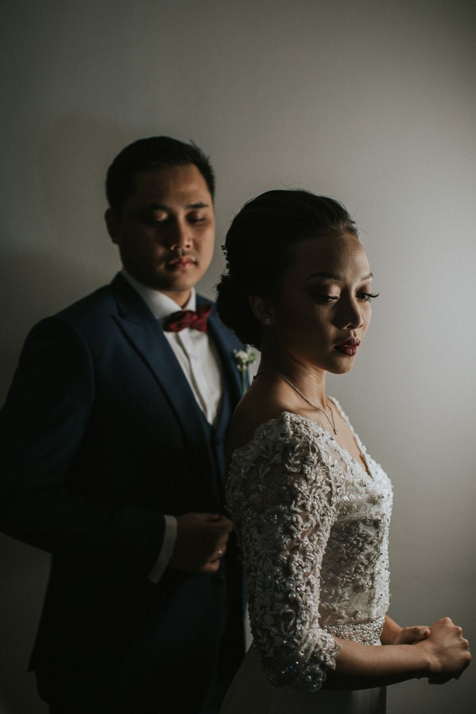 Syiki & Andhika - 2 Nov 2019 by Sugarbee Wedding Organizer - 005