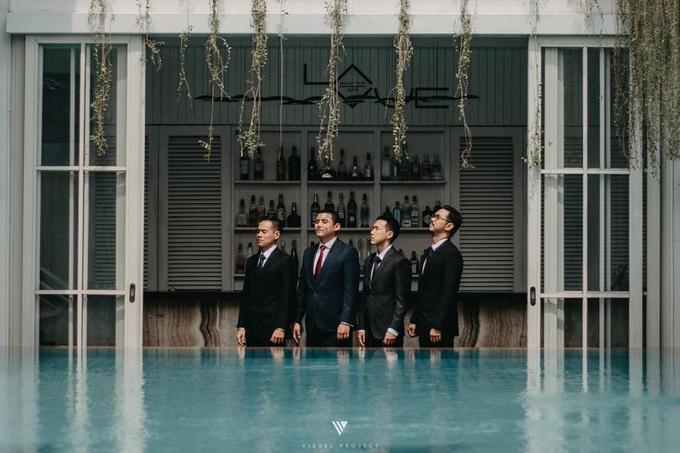 Jonathan & Nova - 7 Sept 2019 by Sugarbee Wedding Organizer - 002