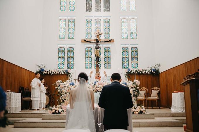 Jonathan & Nova - 7 Sept 2019 by Sugarbee Wedding Organizer - 007
