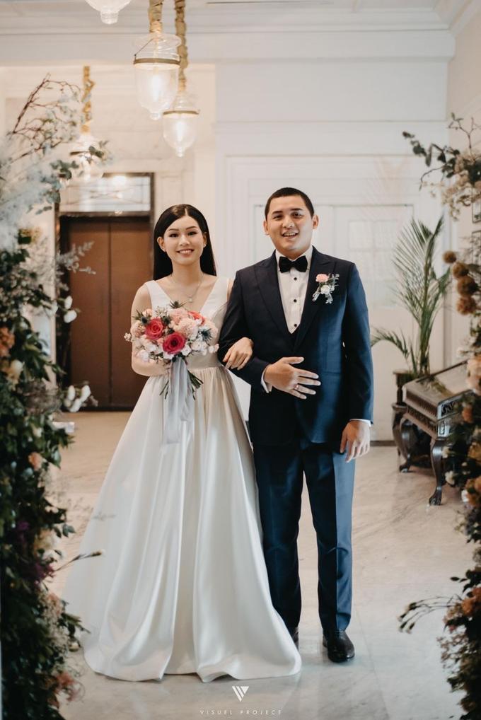 Jonathan & Nova - 7 Sept 2019 by Sugarbee Wedding Organizer - 008