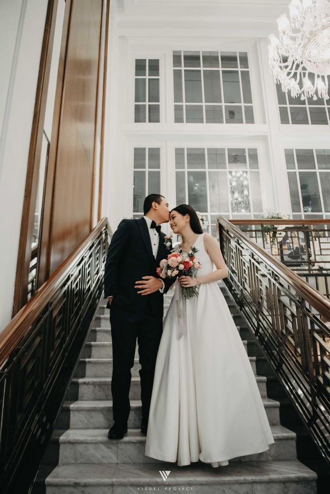 Jonathan & Nova - 7 Sept 2019 by Sugarbee Wedding Organizer - 010