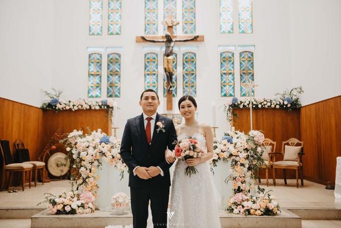 Jonathan & Nova - 7 Sept 2019 by Sugarbee Wedding Organizer - 012