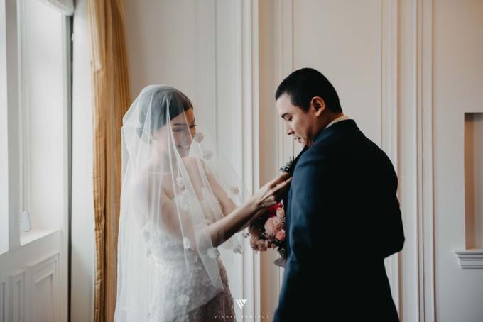 Jonathan & Nova - 7 Sept 2019 by Sugarbee Wedding Organizer - 015