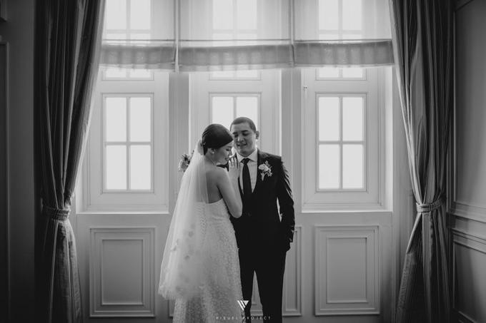 Jonathan & Nova - 7 Sept 2019 by Sugarbee Wedding Organizer - 016