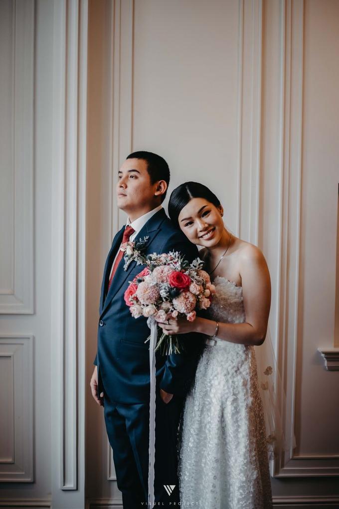 Jonathan & Nova - 7 Sept 2019 by Sugarbee Wedding Organizer - 017