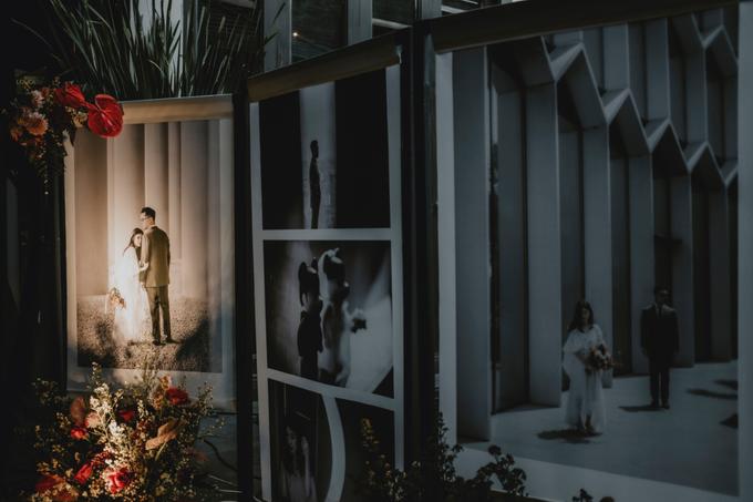 Andrew & Tiffany - 27 November 2019 by Sugarbee Wedding Organizer - 001