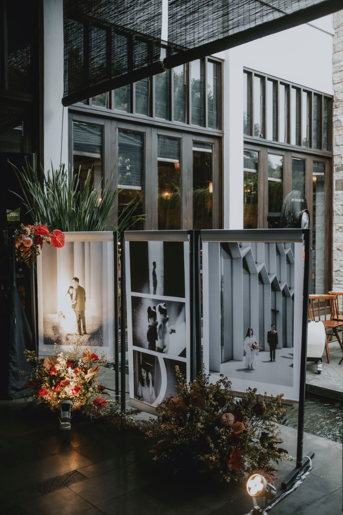 Andrew & Tiffany - 27 November 2019 by Sugarbee Wedding Organizer - 009