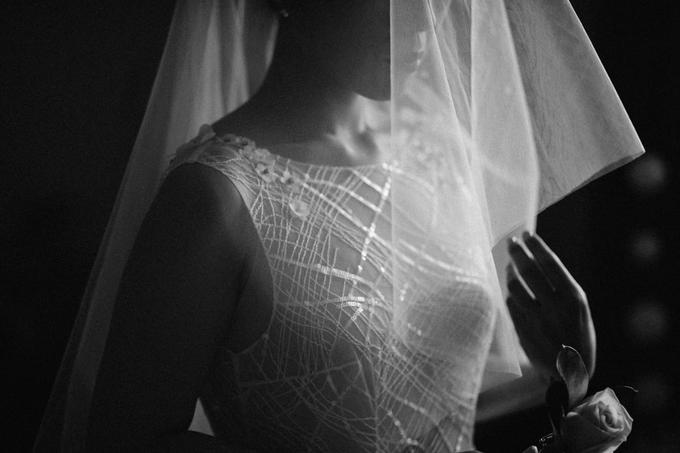 Joe & Angel - 21 September 2019 by Sugarbee Wedding Organizer - 011
