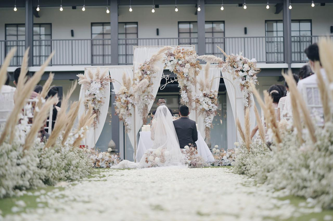 Ricky & Debby - 14.11.20 by Sugarbee Wedding Organizer - 012