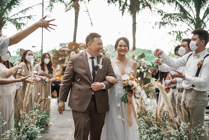Wedding of Yeremia & Audrie by Sugarbee Wedding Organizer - 005